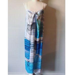 Clover Canyon Pre-Fall 2014 Collection Strap Dress